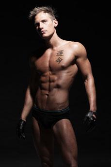 hyra manlig strippa